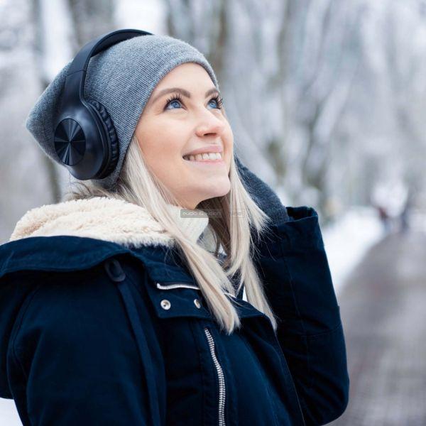 Hama Calypso Bluetooth fejhallgató