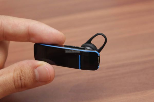 Hama MyVoice600 Bluetooth headset