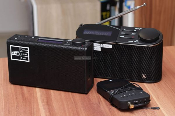 Hama DAB rádiók