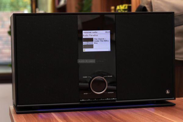 Hama DIR2600MBT digitális rádió