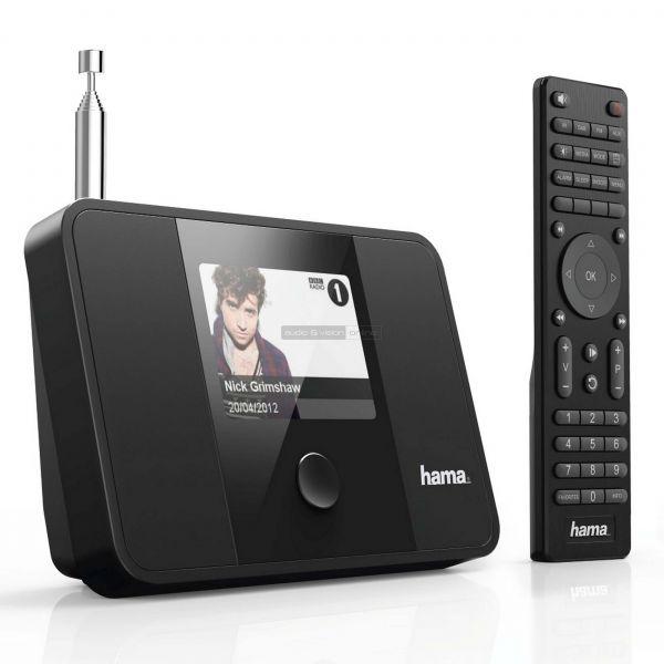 Hama DIT1000MBT digitális rádió