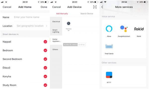 Hama Smart Solution App