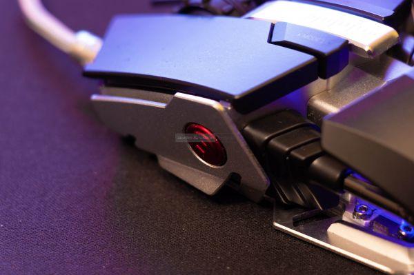 Hama uRage Morph Mouse 2 gamer egér