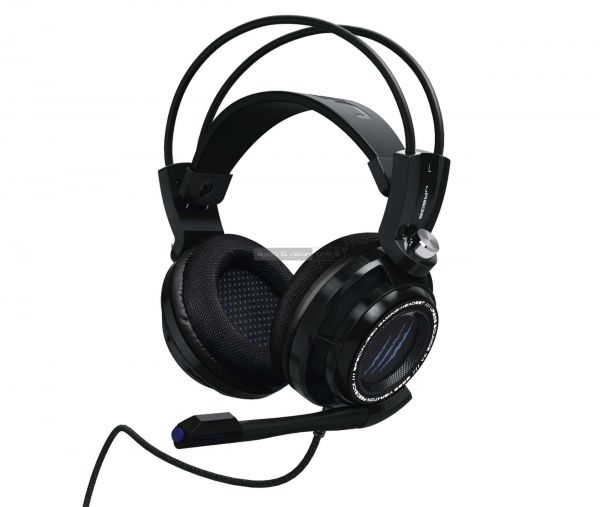 Hama uRage SoundZ 7.1 gamer fejhallgató
