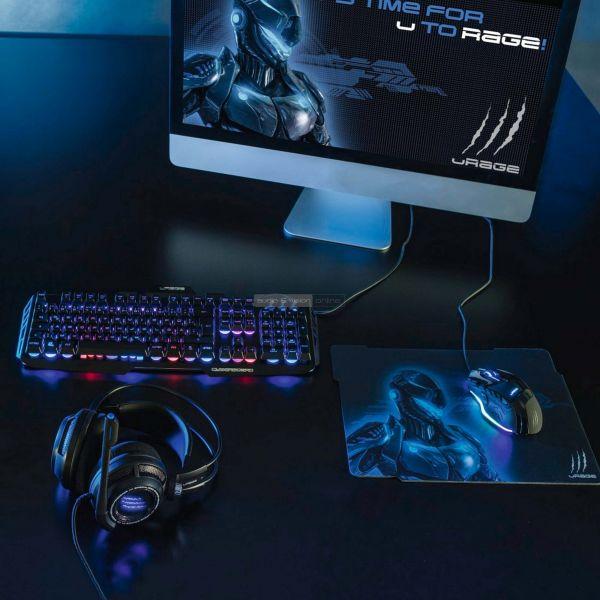 Hama uRage gamer termékek