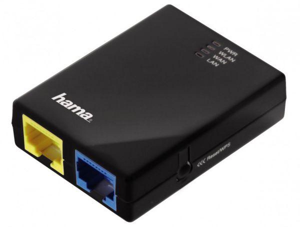 Hama 53122 WLAN adapter