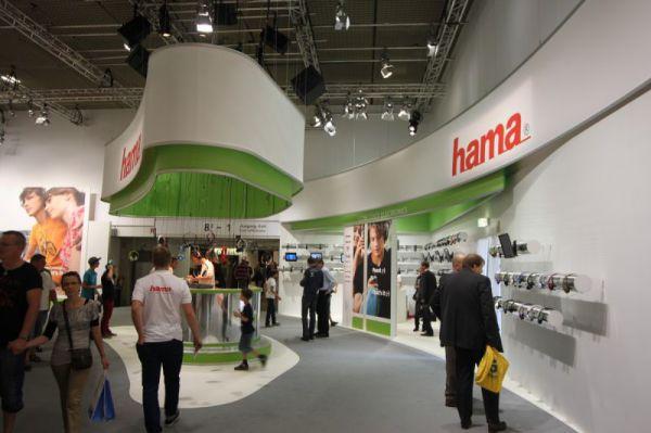 Hama IFA 2012