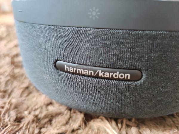 Harman Kardon Aura Studio 3 Bluetooth hangszóró logo