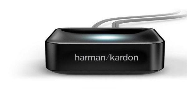 Harman Kardon BTA 10 Bluetooth vevő