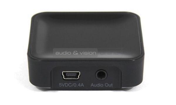 Harman Kardon BTA 10 Bluetooth vevő hátlap