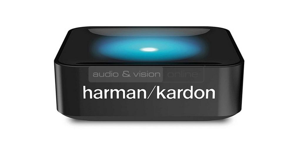 Harman Kardon BTA 10 Bluetooth vevő teszt