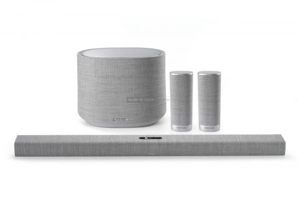 Harman Kardon Citation Bar házimozi rendszer