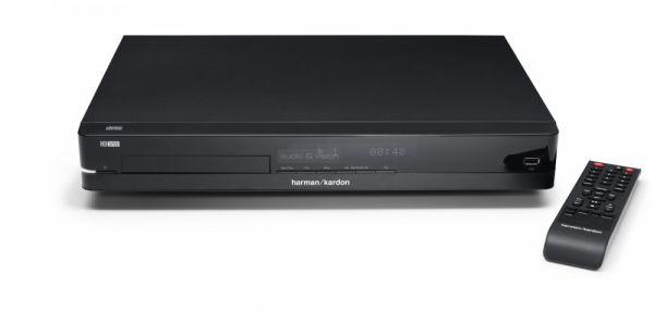 Harman Kardon HD 3700 CD-lejátszó távvezérlővel