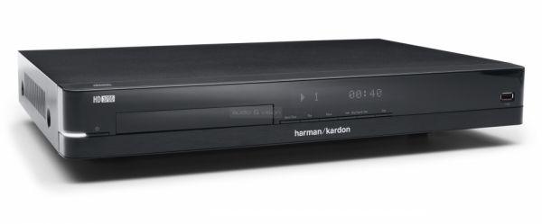Harman Kardon HD 3700 CD-lejátszó