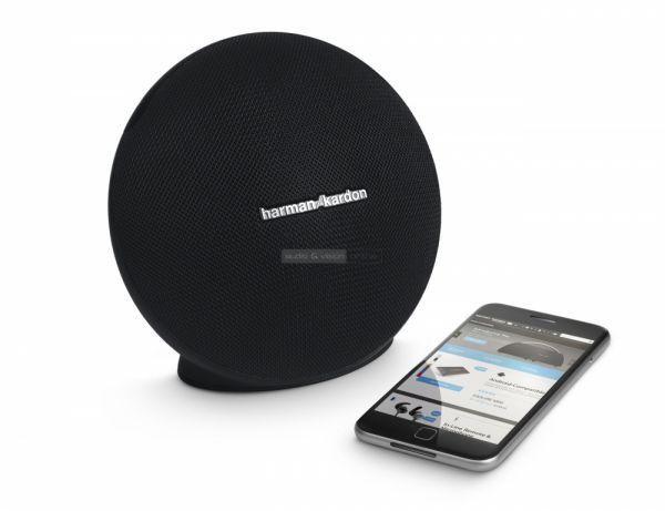 Harman Kardon Onyx Mini Bluetooth hangrendszer