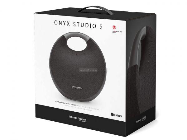 Harman Kardon Onyx Studio 5 Bluetooth hangszóró doboz