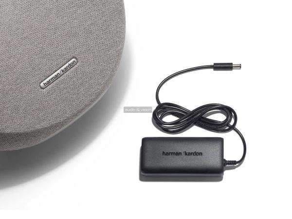 Harman Kardon Onyx Studio 5 Bluetooth hangszóró