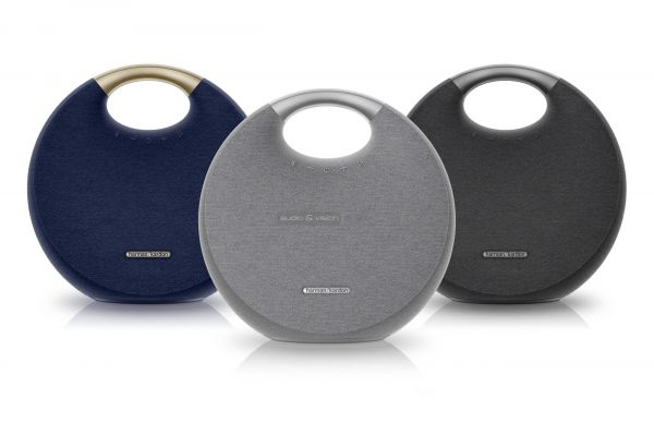 Harman Kardon Onyx Studio 5 Bluetooth hangszóró színek
