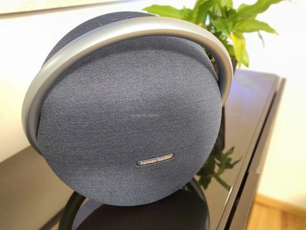 Harman Kardon Onyx Studio 7 Bluetooth hangszóró