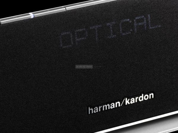 Harman Kardon Sabre SB 35 soundbar
