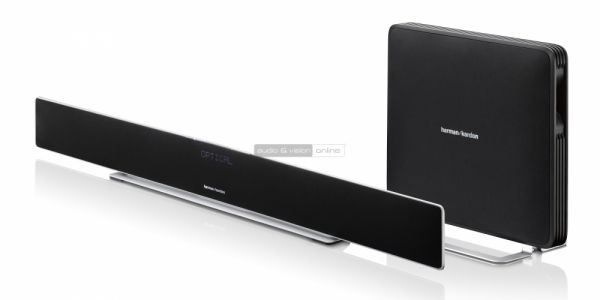 Harman Kardon Sabre SB 35 soundbar