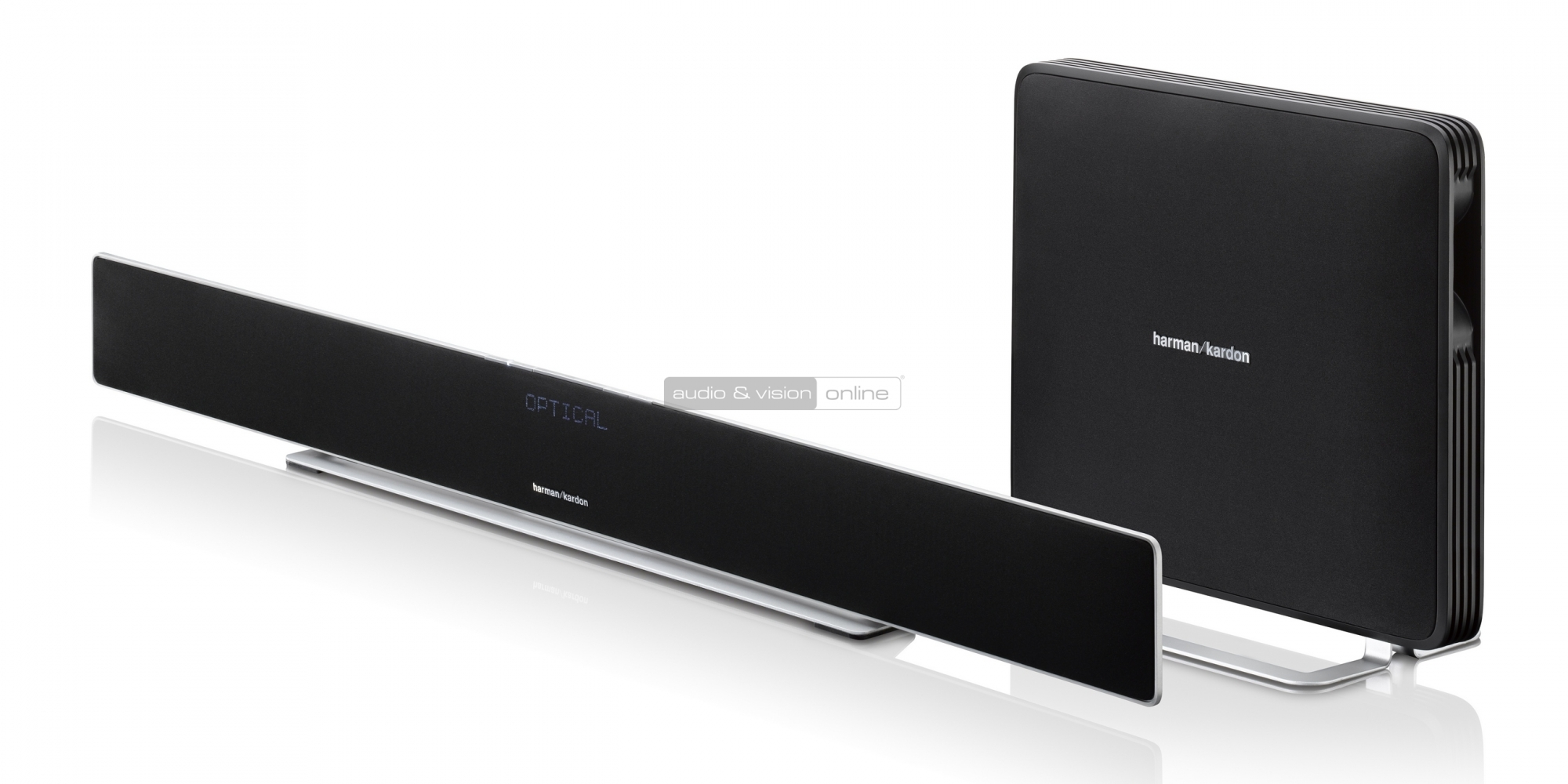 harman kardon sabre sb 35 soundbar teszt av. Black Bedroom Furniture Sets. Home Design Ideas