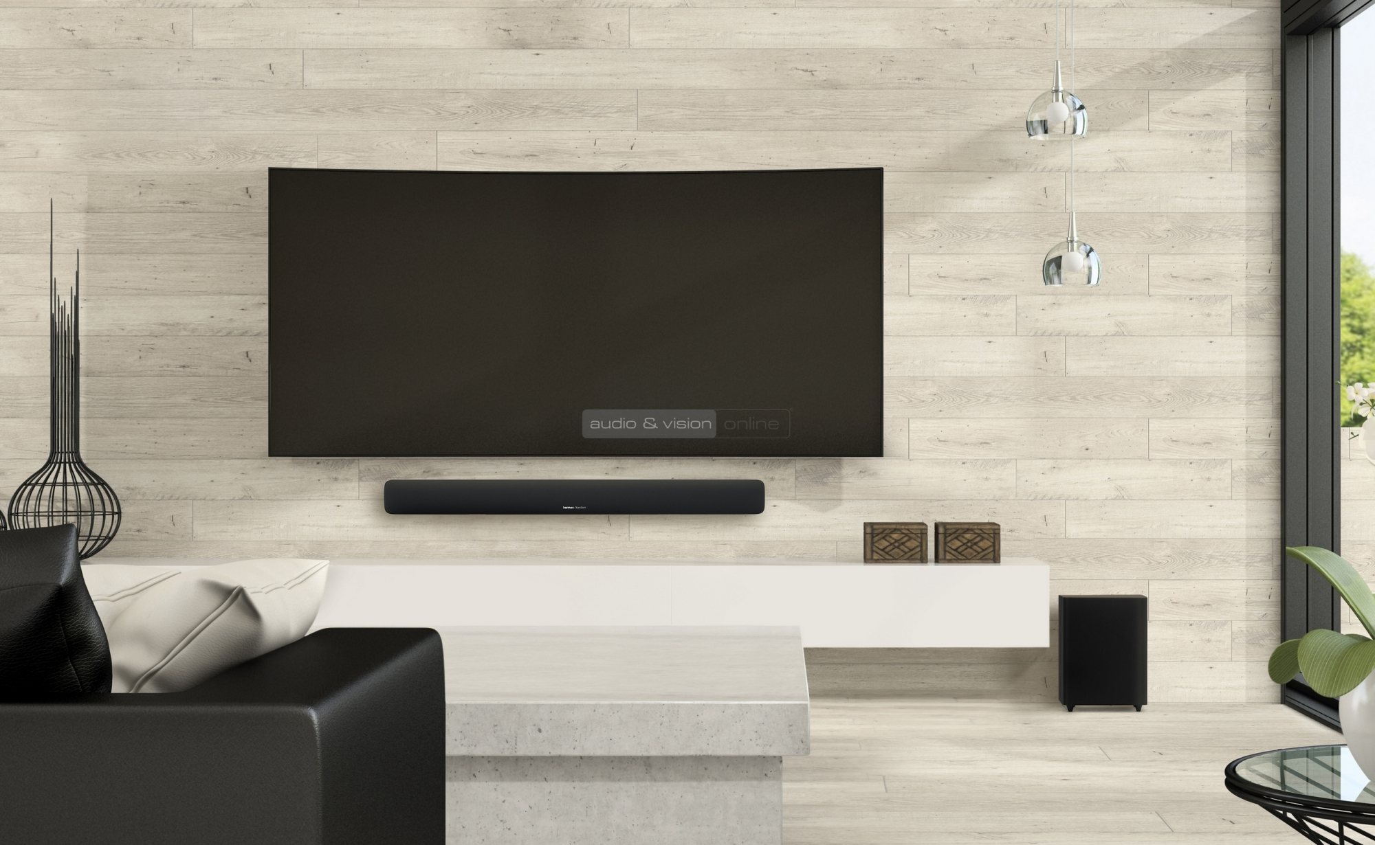 harman kardon sb20 soundbar teszt av. Black Bedroom Furniture Sets. Home Design Ideas