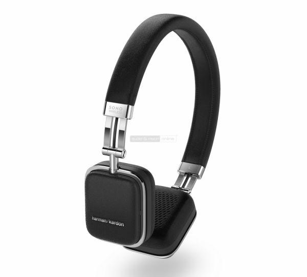 Harman Kardon Soho Wireless Bluetooth fejhallgató