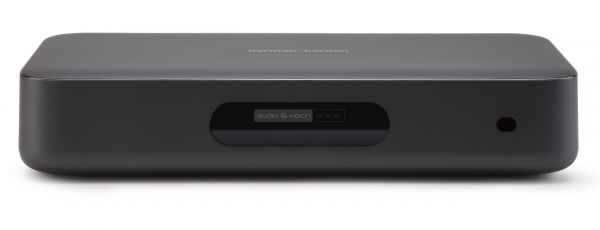 Harman Kardon Surround házimozi rendszer streaming box