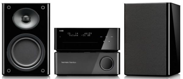 Harman Kardon MAS 100 mini hifi