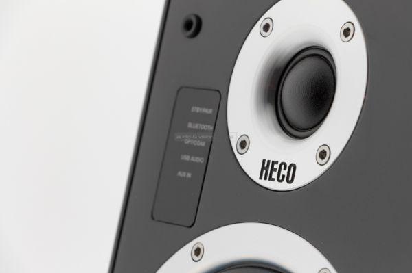 HECO Ascada 2.0 aktív hangfal
