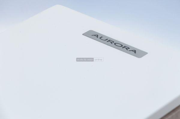 HECO Aurora 700 hangfal