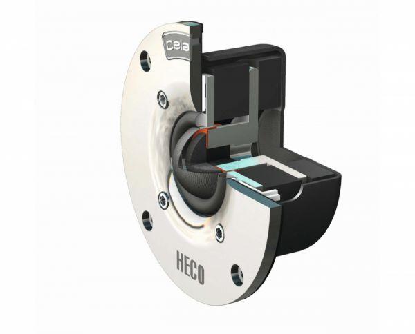 HECO Celan GT magassugárzó