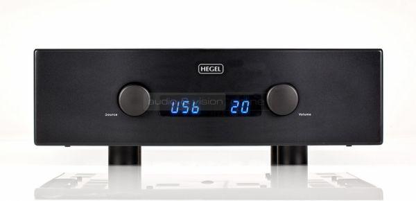HEGEL H360 high end hifi erősítő