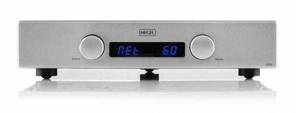 Hegel HD30 DAC