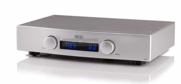 Hegel HD30 high end DAC