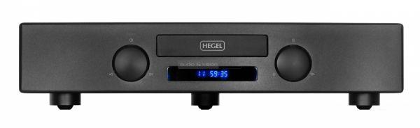 Hegel Mohican CD-játszó