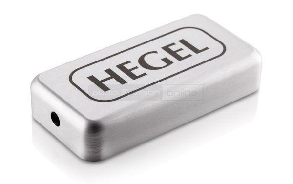 Hegel SUPER USB DAC és fejhallgató erősítő