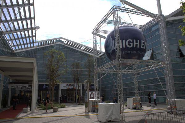 High End 2013 München