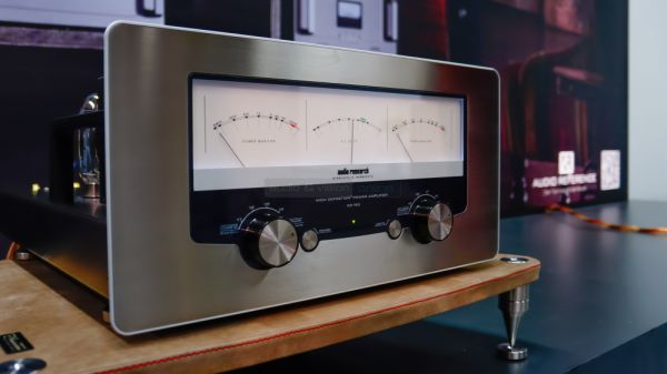 HIGH END 2014 Audio Research GS150