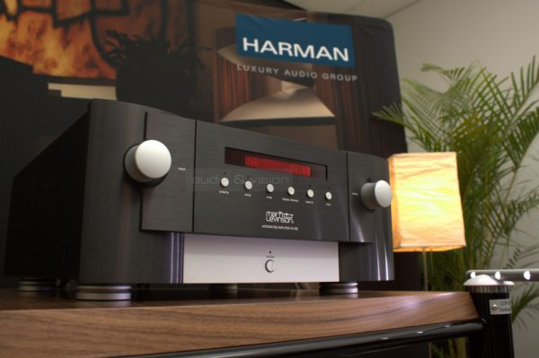 HIGH END 2014 - Mark Levinson