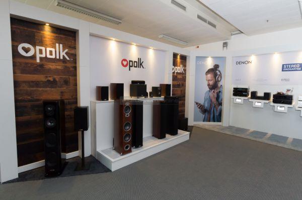 HIGH END 2015 Polk Audio