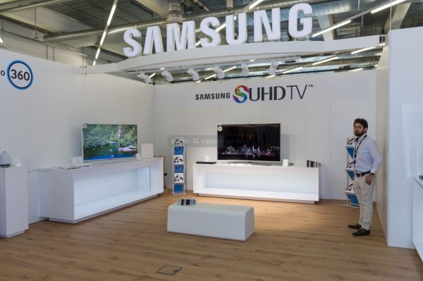 HIGH END 2015 Samsung