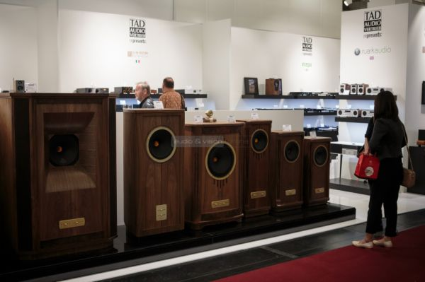 HIGH END 2016 Tannoy