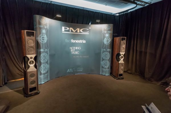HIGH END 2018 München - PMC