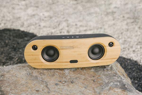 House of Marley Bag of Riddim 2 Bluetooth hangrendszer