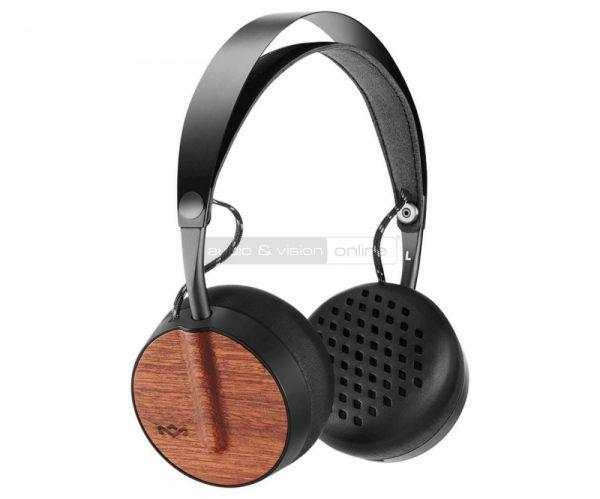 House Of Marley EM-JH091 Buffalo Soldier BT Bluetooth fejhallgató