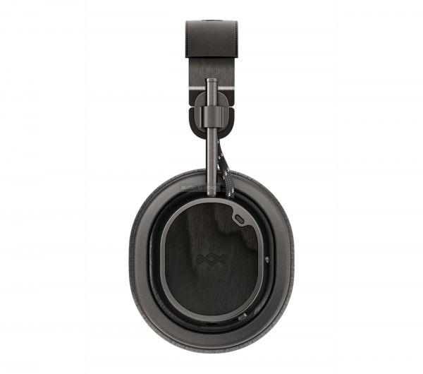 House of Marley Exodus ANC aktív zajzáras Bluetooth fejhallgató