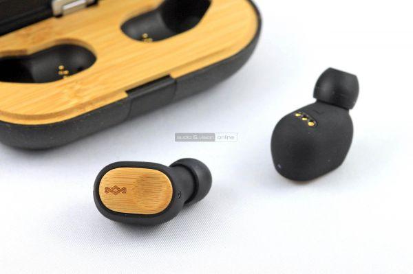 House of Marley Liberate Air TWS Bluetooth fülhallgató