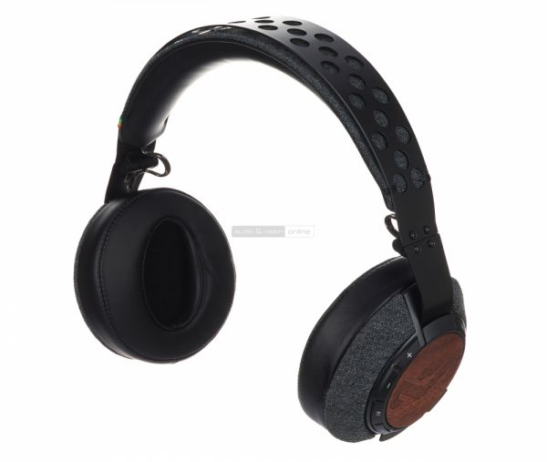 House of Marley Liberate XLBT EM-FH041 Bluetooth fejhallgató